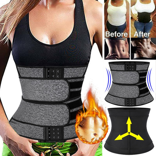 Women, Fashion Accessory, saunawaistbelt, workout waist belt