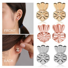 Heart, earlifter, Magic, earringsupport