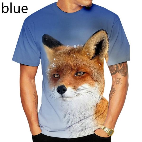 Summer, Funny T Shirt, Sleeve, foxtshirt