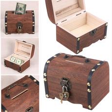 case, Box, piggybank, Jewelry