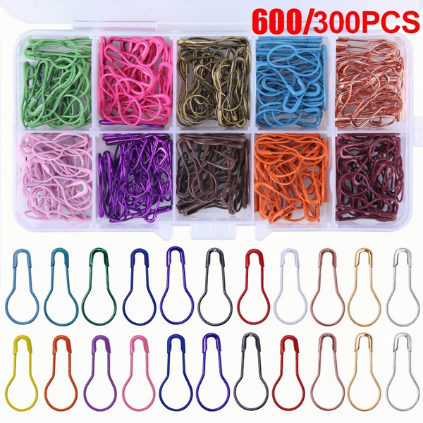 Box, sewingtool, holderclip, Knitting