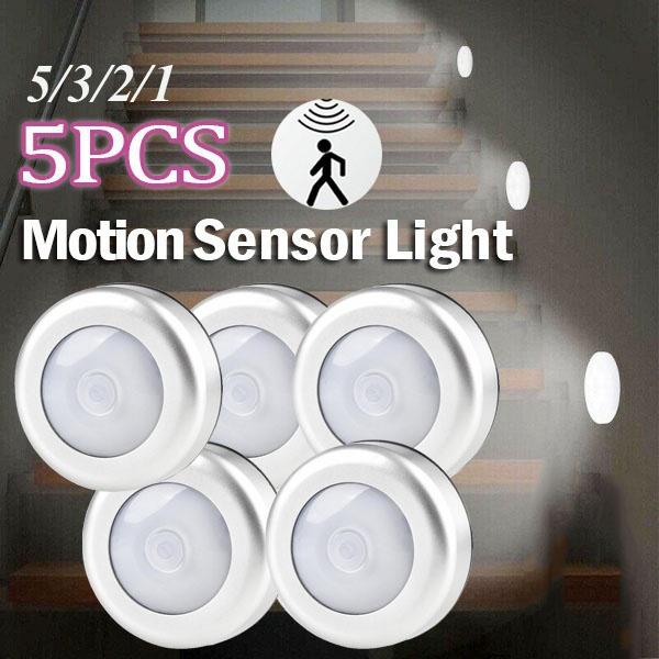 motionsensor, Bathroom, led, Home Decor