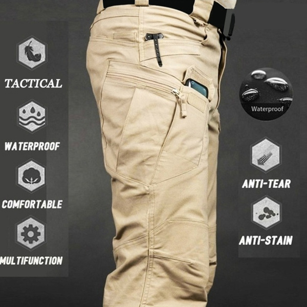 Army, trousers, Combat, Casual pants
