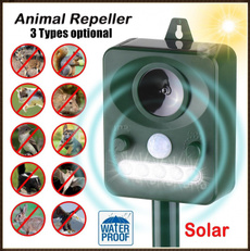 animalrepeller, snakerepeller, pestrepeller, solarpestrepeller