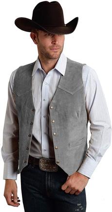 Vest, Men, Waist Coat, fit