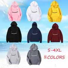 Fleece, Casual Hoodie, hoodies for women, Long Sleeve