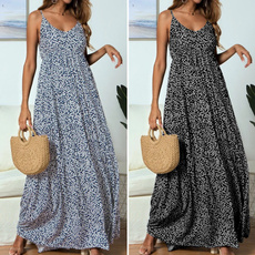 Women's Fashion, Summer, Plus Size, halter dress