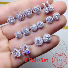 Sterling, party, DIAMOND, lover gifts