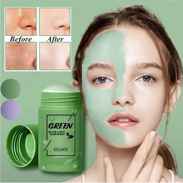 greenteamask, beautyproduct, moisturizingmask, Masks