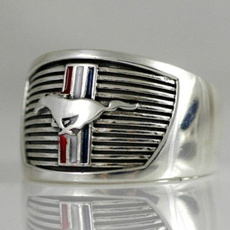 Sterling, ringsformen, Sterling Silver Jewelry, Fashion