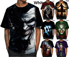 clowntshirt, Summer, Fashion, Tops