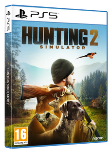 Game, gaes, pcvideogame, Hunting
