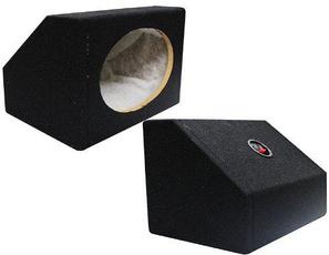 Box, Speakers