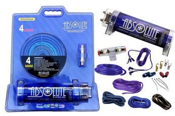 Cars, Car Audio & Video, Amplifier, Kit
