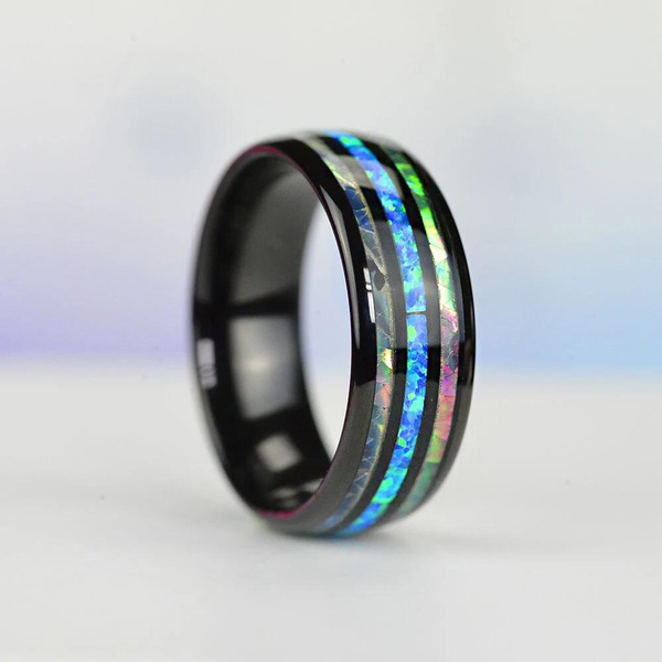 8MM, tungstenring, wedding ring, Gifts