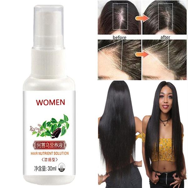 Women, hairgrowthsprayforwomen, longer, hairgrowthoil