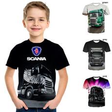 Tops & Tees, 3dkidstshirt, Funny T Shirt, Shirt