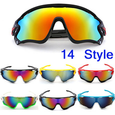 Outdoor, Bicycle, Sports & Outdoors, Sports Sunglasses