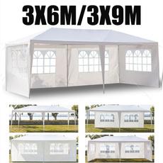 weddingtent, Outdoor, pavilion, camping
