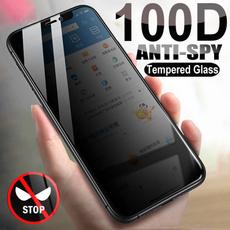 Screen Protectors, iphone12proscreenprotector, Spy, temperedgla