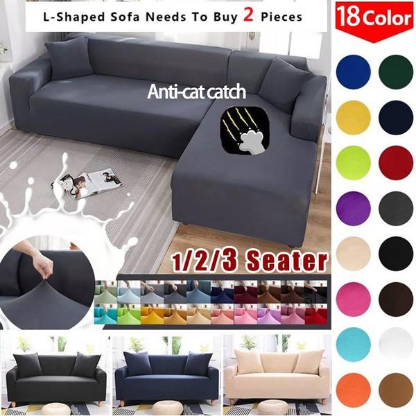 cornersofacover, sofabezug, Elastic, Home & Living