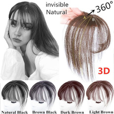 thickbang, hairtopper, Fashion, Hair Extensions