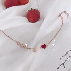 braceletlady, Heart, Fashion, Love