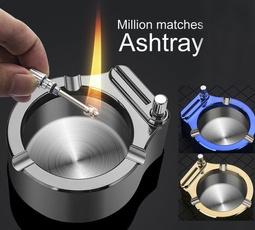 multifunctionlighter, tobacco, ashtray, Дім і побут