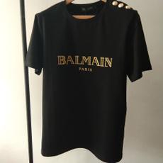 Moda masculina, Algodón, Graphic T-Shirt, men clothing