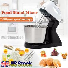 Baking, eggbeater, whiskeggcreammixer, Electric