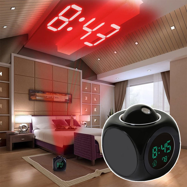 snoozealarmclock, Home Decor, cute, Home & Living