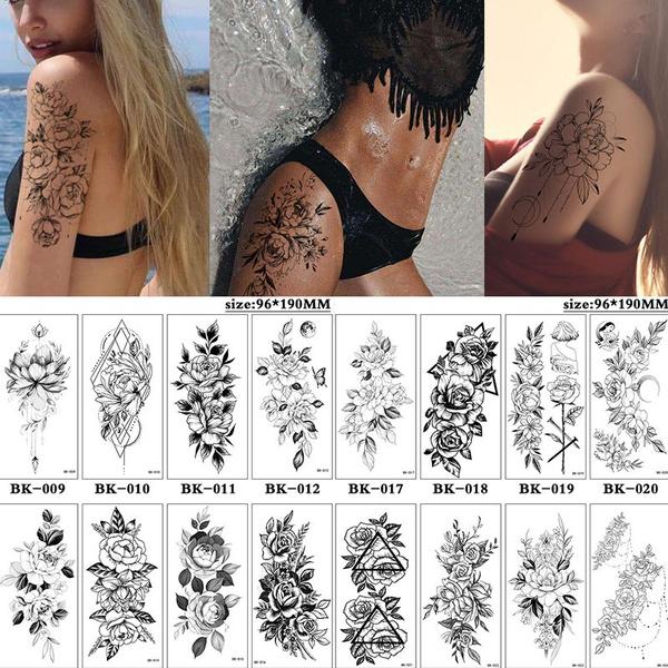 tattoossticker, fake tattoo, Fashion, Tattoo Supplies