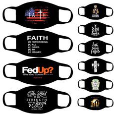 faith, Fashion, Christian, jesusmouthmask