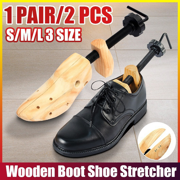 shoestretcher, Tree, Wooden, Boots