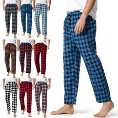 flannelpant, Sleepwear, checkpant, trousers
