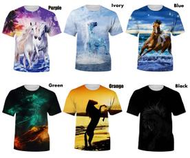 Funny, horse, Funny T Shirt, noveltytshirt