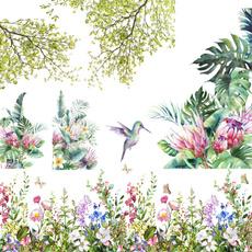 butterfly, Hogar y cocina, Plantas, Flowers
