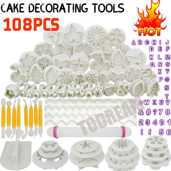 bakingtoolsaccessorie, cakedecorationmold, cakeplungermould, cake mold