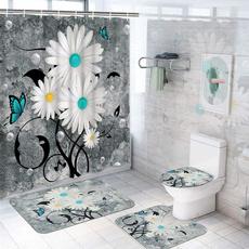 butterfly, Bathroom, Bathroom Accessories, bathroomdecor