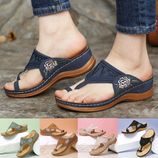 beach shoes, Flip Flops, Sandals, Fashion
