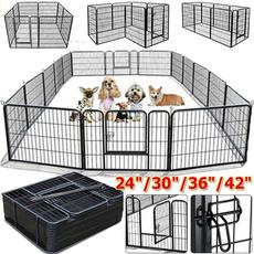 Pets, Metal, black, Dogs