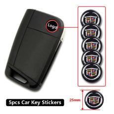Car Sticker, Shark, Remote, cadillac