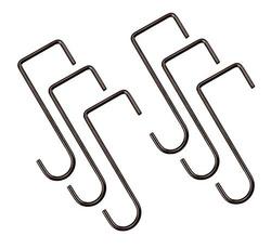 Steel, easily, Hangers, coated