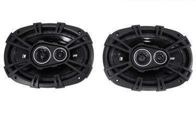 Car Audio, Speakers, 6x9, Cars