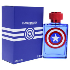 edtspray, kidsperfume, Marvel Comics, Fragrance