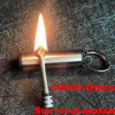leichter, Steel, Key Chain, camping