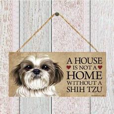 dogplaquesign, decoration, Home Decor, dogsigngift
