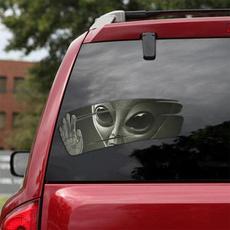 alien, trymybest, wishdecal2, Cars