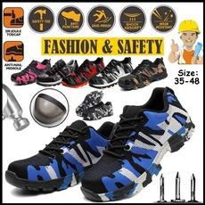 Steel, safetyshoe, workshoe, Hiking