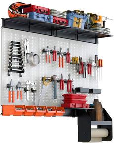 ft, Storage, Tool, Metal